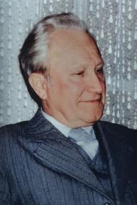 Heinrich Lay